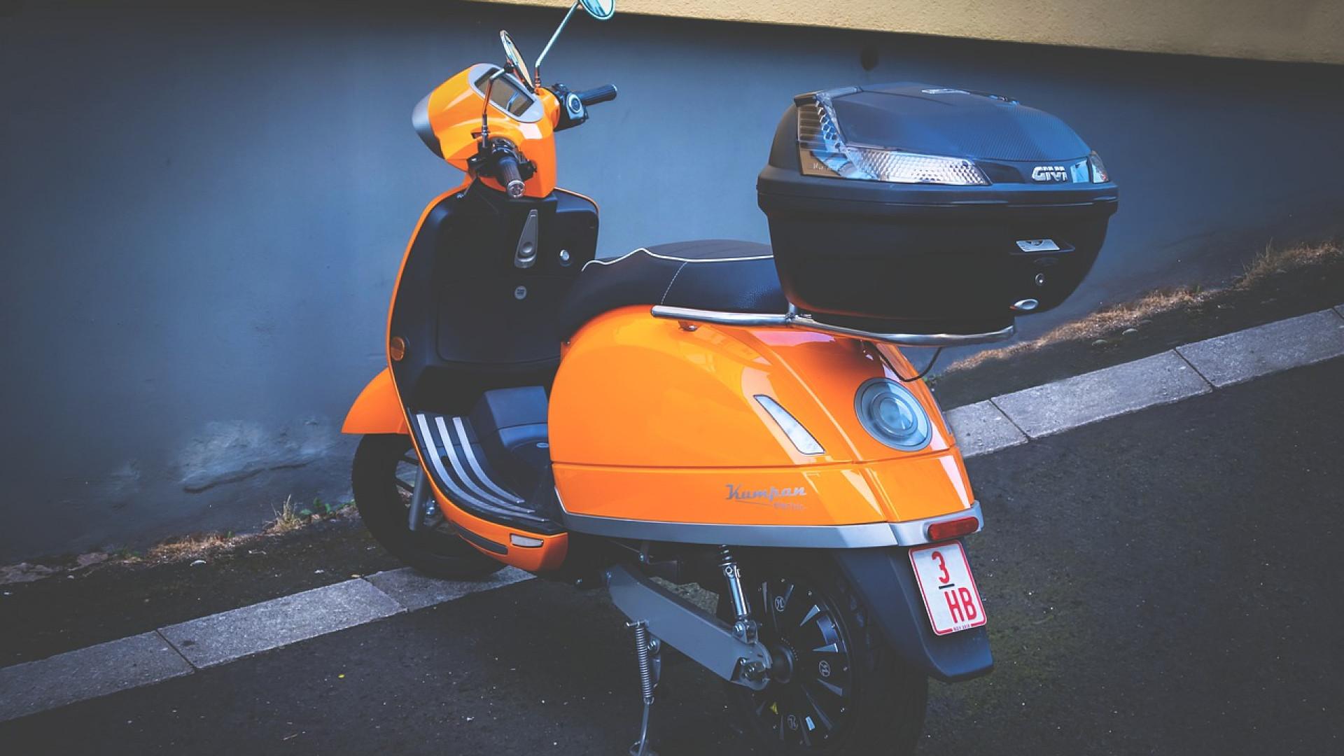 Pourquoi choisir un scooter électrique ?